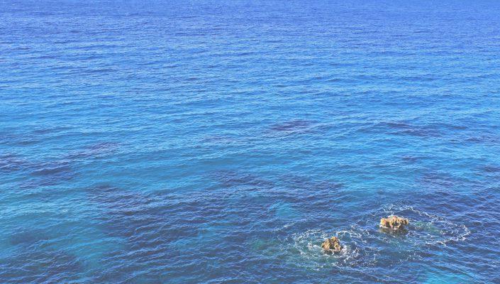 Eau à Malte par Alyssa Smith