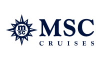 Logo croisières MSC