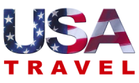 Logo USA Travel