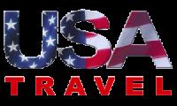 Logo USA Travel