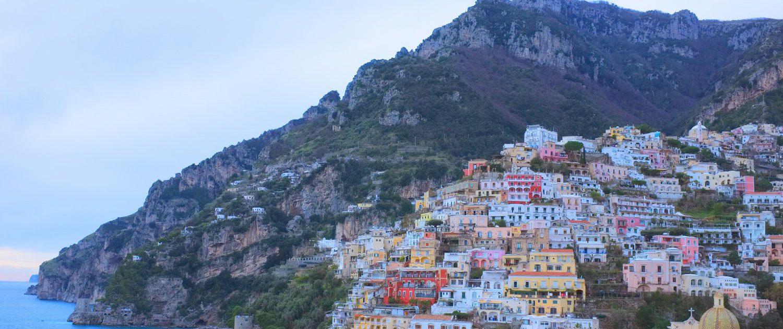 Cinq Terres, Italie par Yoosun Won