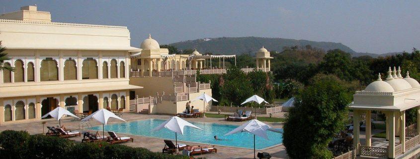 Hotel Trident, Udaipur