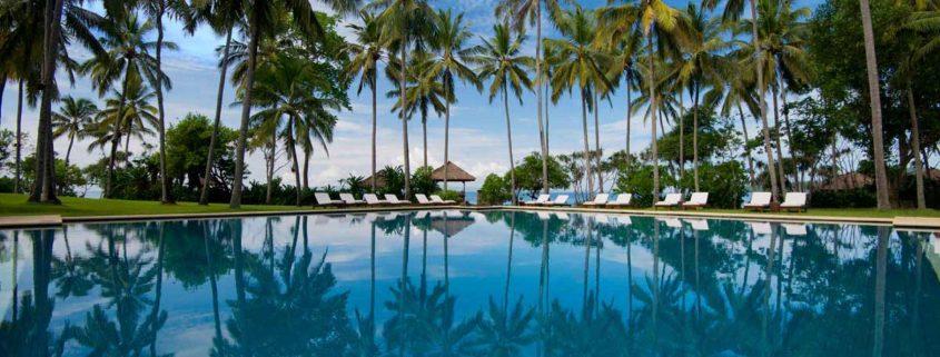 Hotel Alila Manggis, Bali