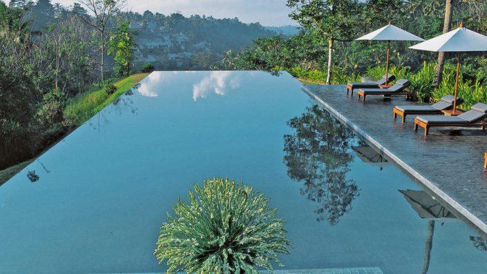 Hotel Alila à Ubud