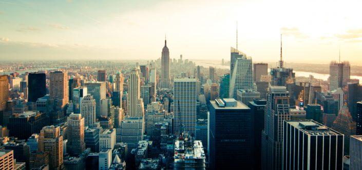 Manhattan par Philipp Henzler