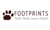 Logo agence Footprints