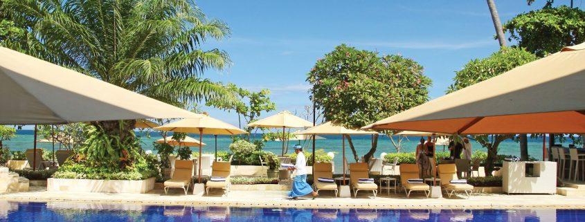 Hotel Lovina, Bali