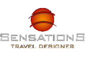 Logo Sensations Travel Designer